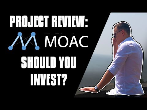 MOAC (MOAC) Project Review: ETH and EOS Beater?