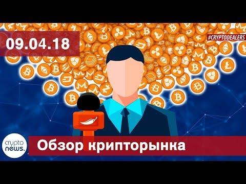 Фонд Сороса инвестирует в криптовалюты. Топ-10 украинских стартапов. Blockchain Conference Russia