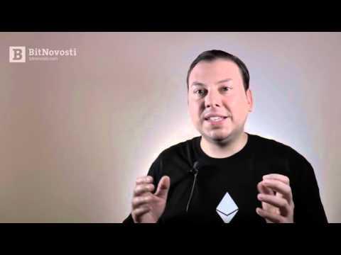 Что такое Ethereum и как он работает? | BitNovosti.com