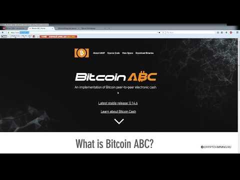 BitCoin Cash - как получить? Что это такое? Хардфорк Биткоина и BitCoinCash.