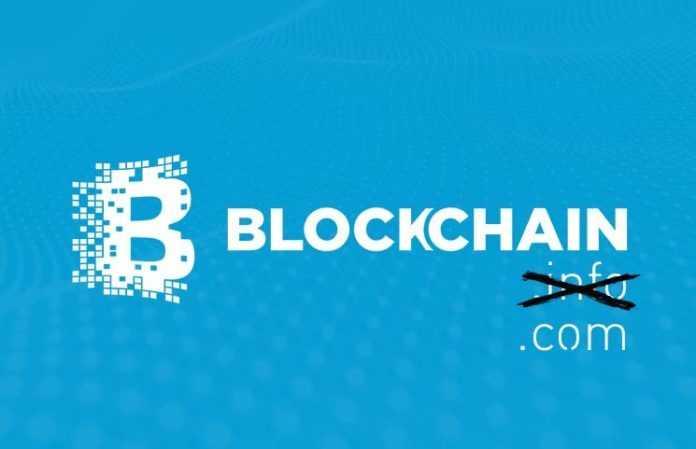 Зарегистрироваться на Блокчейн Инфо