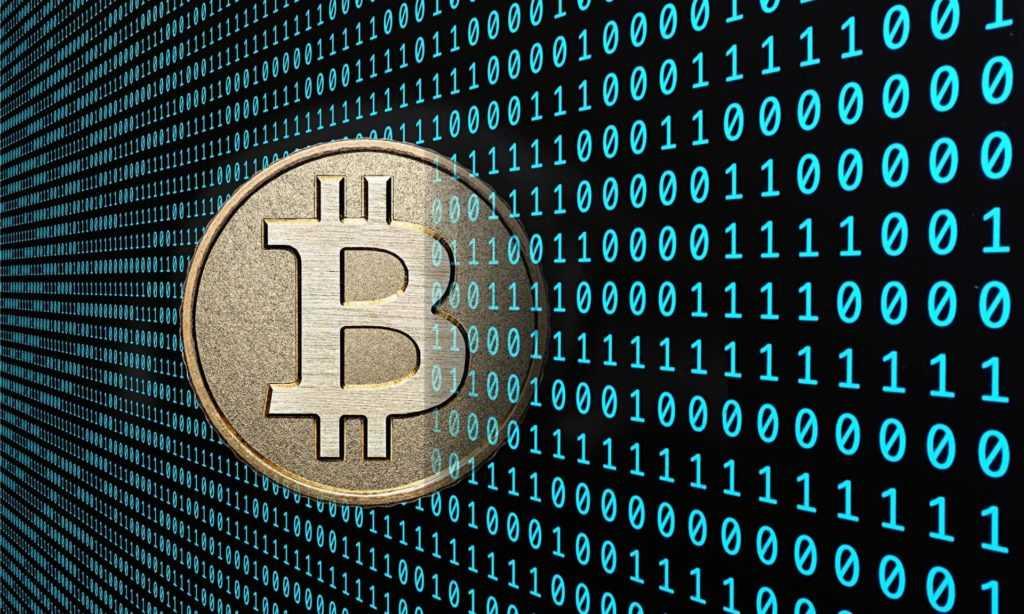 Майнинг и блокчейн