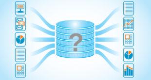 Как устроена база данных в технологии блокчейн?