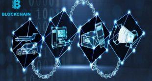 Примеры применения блокчейна