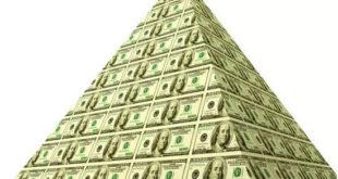 Блокчейн фонды