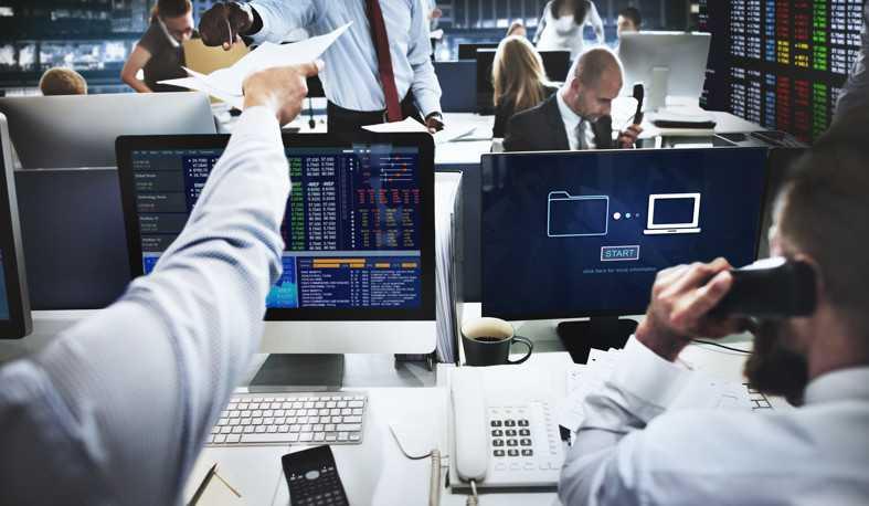 Блокчейн проекты в финансовой сфере
