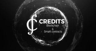 Блокчейн платформа Credits