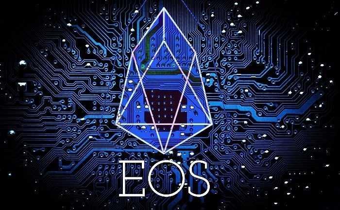 Блокчейн платформа EOS