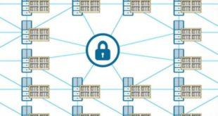 Распределенный реестр блокчейн