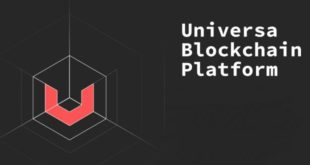 Universa блокчейн
