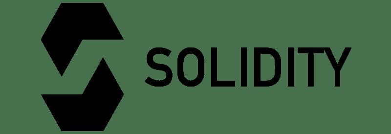 Solidity язык программирования