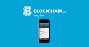 Регистрация в блокчейн