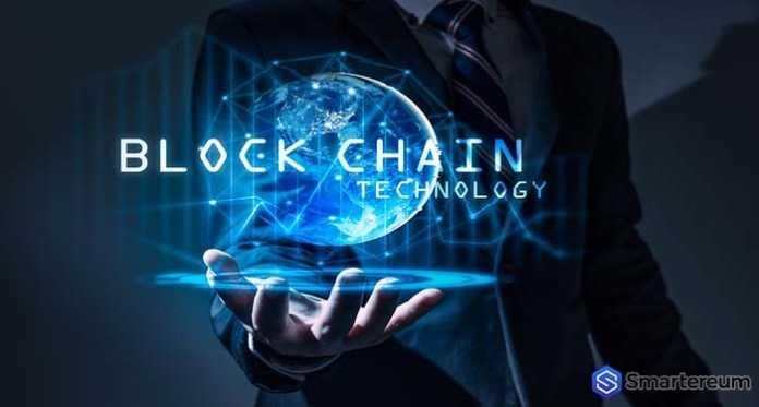 Услуги на базе блокчейна