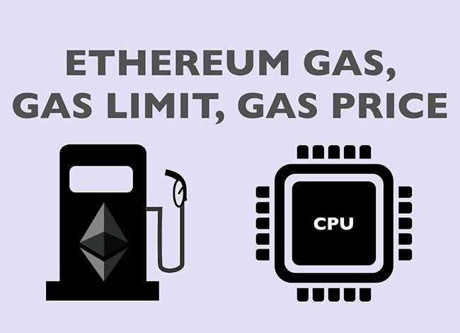 Газ и параметры транзакции