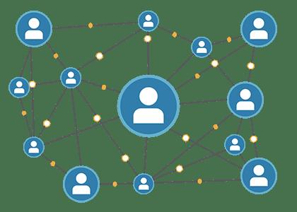 Структура базы данных блокчейн