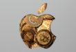 Падающий биткоин по-прежнему опережает Apple