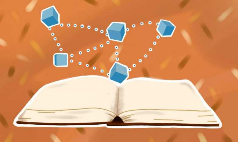 Какие книги о блокчейне стоит прочесть