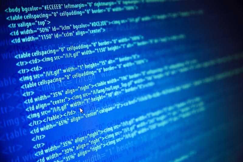 Написание блокчейн-кода