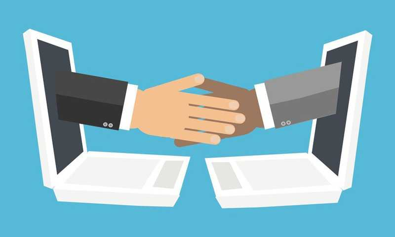 Понятие смарт-контракта
