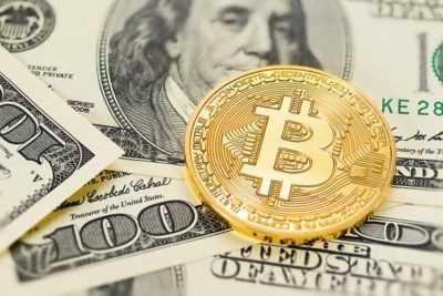 Конвертация криптовалюты