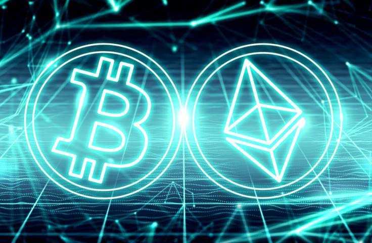 Затраты на создание блокчейн-проекта