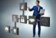 Процесс создания блокчейн-проекта