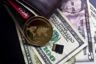Национальная и цифровая валюта