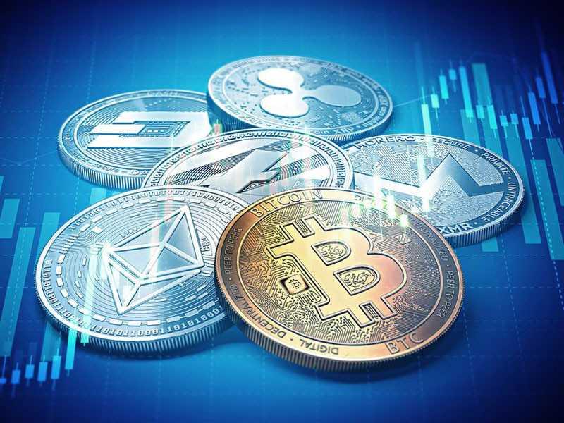 Биткоин и другие криптовалюты