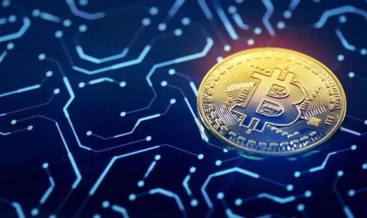 Блокчейн на рынке и финансовой системе