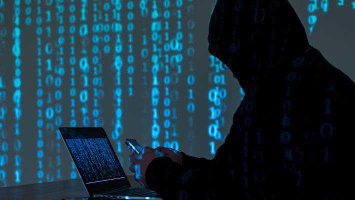 Хакерский взлом блокчейн-кошелька