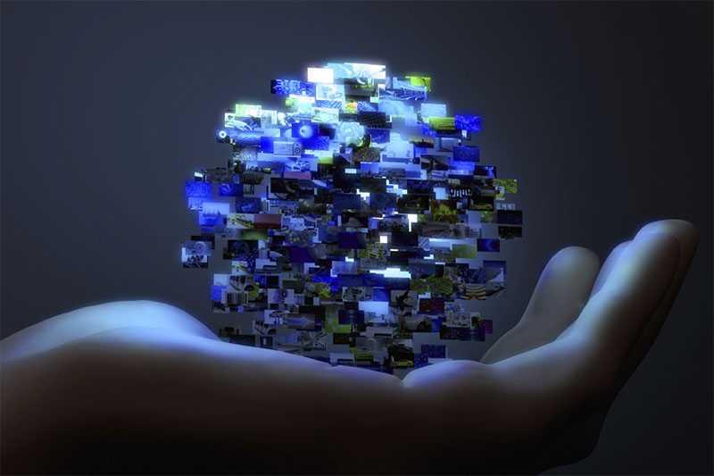 Использование блокчейн-технологии в мире