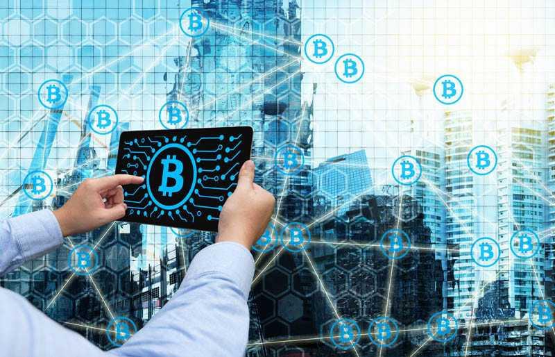 Специалисты по блокчейну в Казани