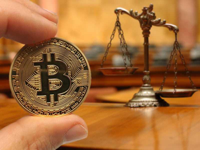 Законопроекты для регуляции блокчейна
