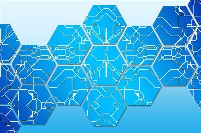 Создание блокчейн-сети