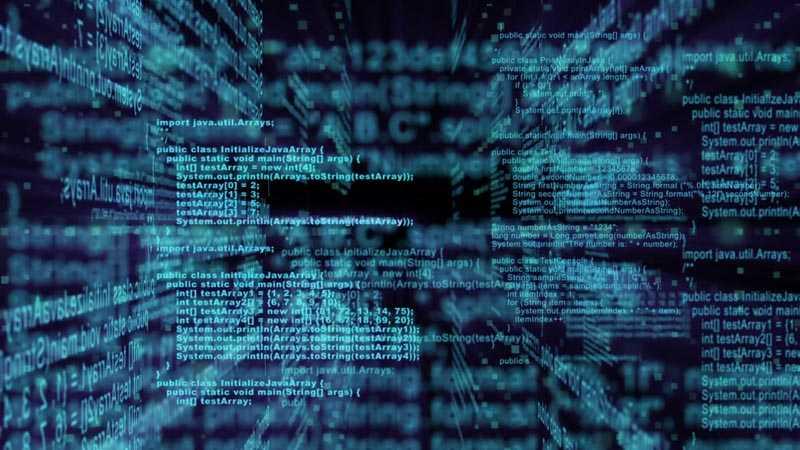 Программирование на блокчейне