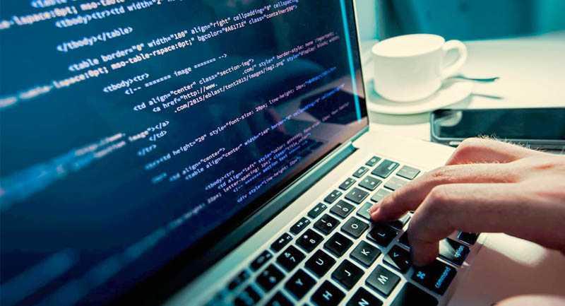 Программист блокчейна