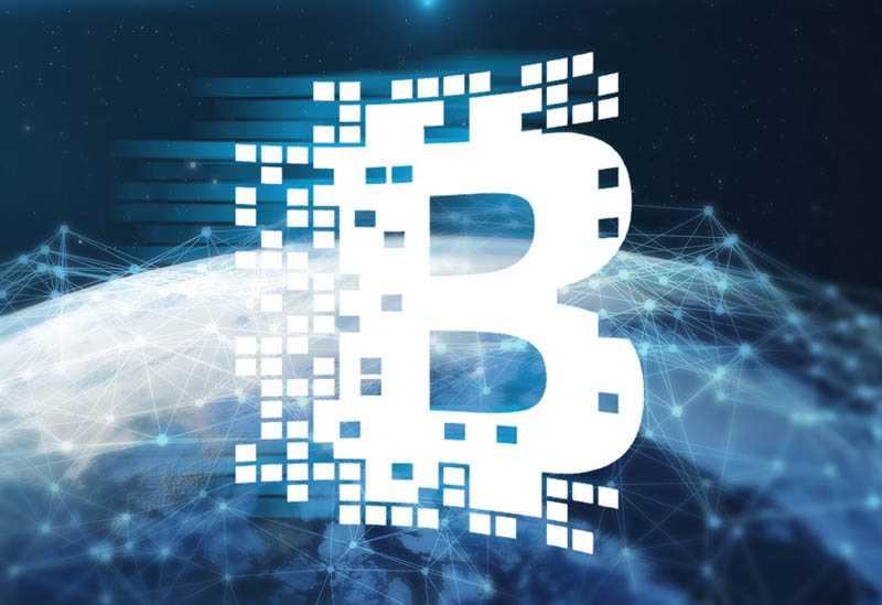 Проекты в сфере блокчейна