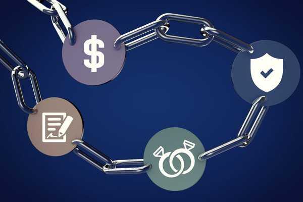 Проблемы при реализации проектов через блокчейн