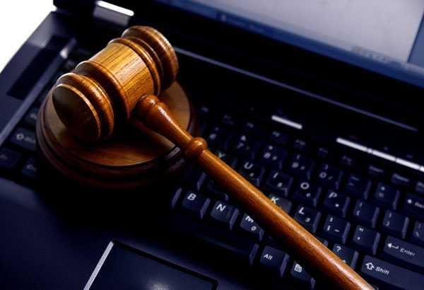 Основы правового регулирования блокчейна