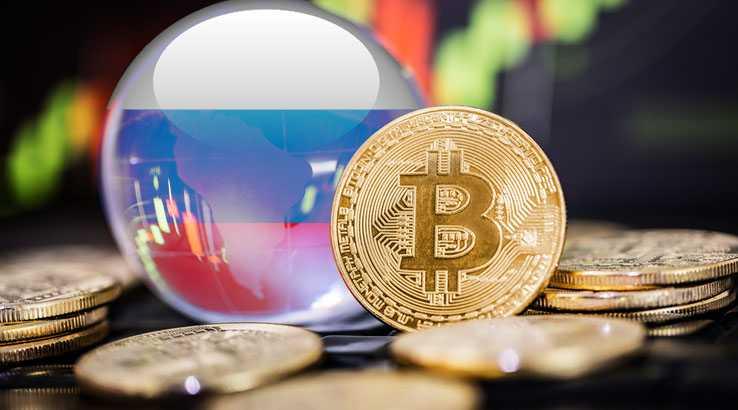 Российский рынок блокчейна
