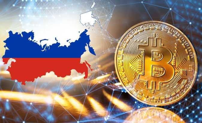 Российские блокчейн-проекты