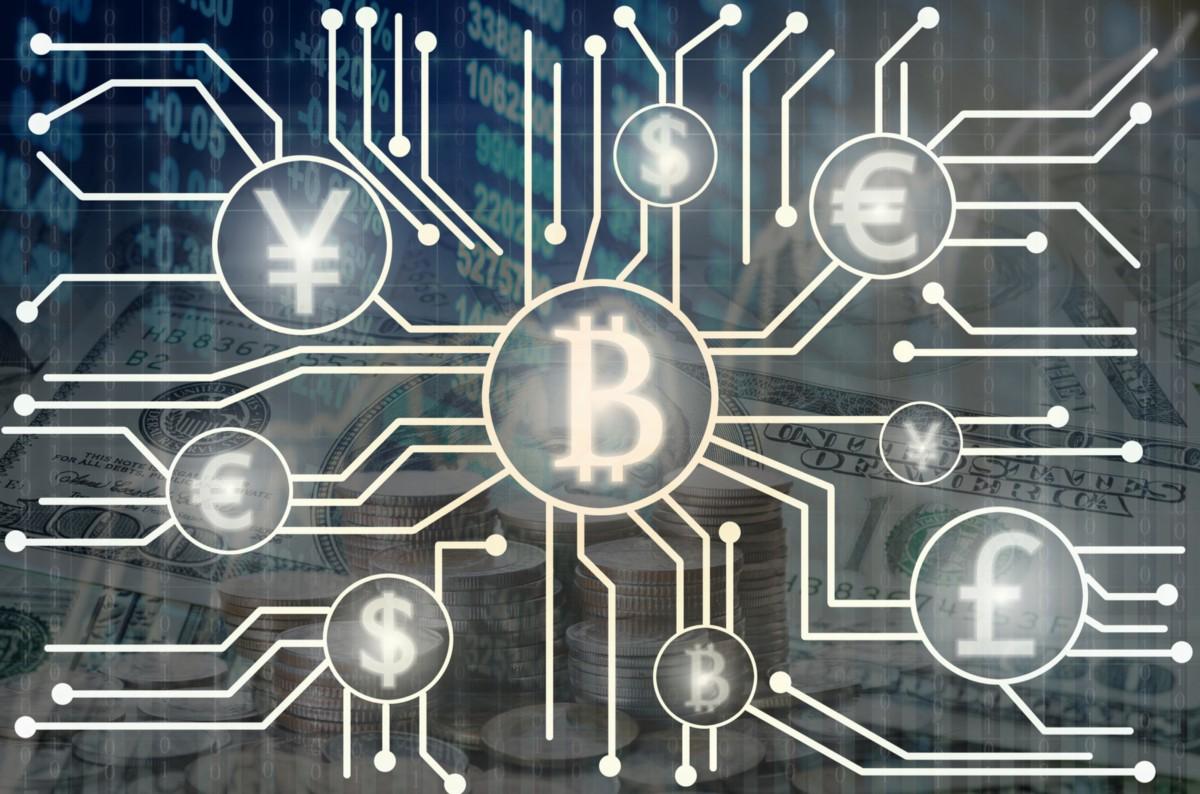 Суть и области применения технологии блокчейна