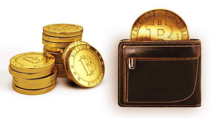 Виды и правила выбора блокчейн-кошельков