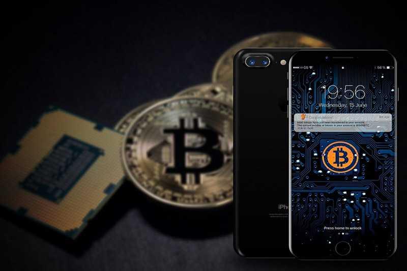 Что такое блокчейн-кошелёк?