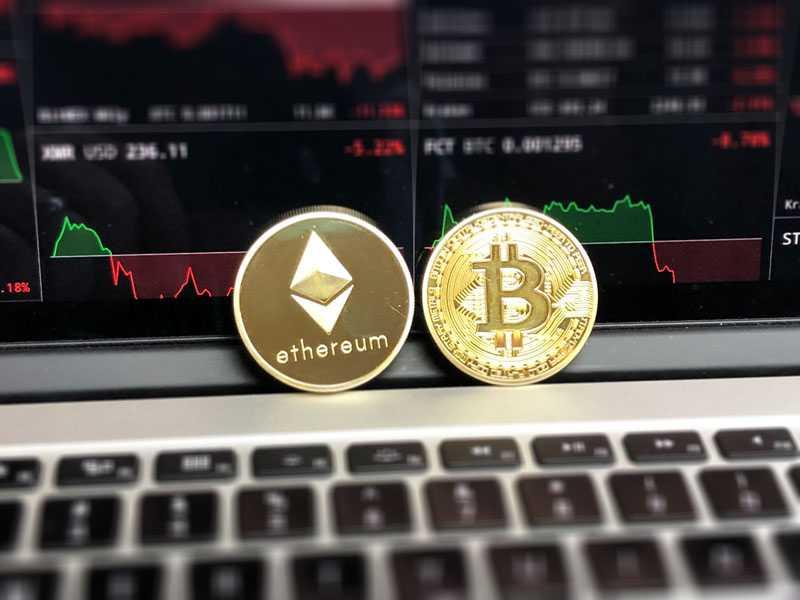 Вакансии в сфере блокчейна