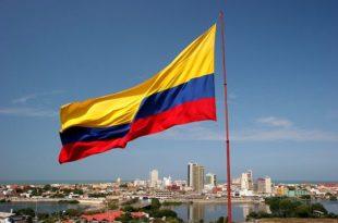 25 криптоматов установили в Колумбии в 2018 году