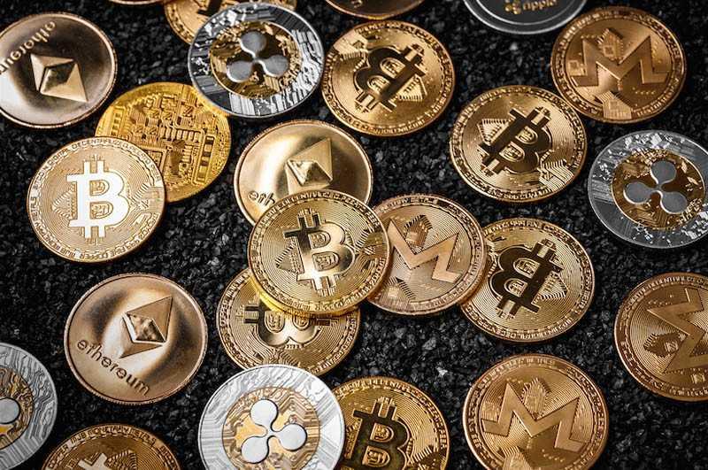 Заработок криптовалюты на кранах