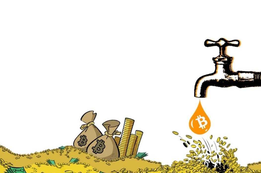 Как заработать на криптовалюте с помощью кранов для блокчейна?