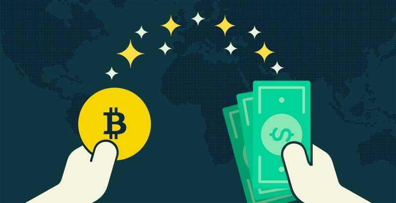 Как вывести деньги с вашего Blockchain кошелька