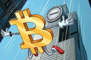 3 ключа к пониманию краха криптовалюты